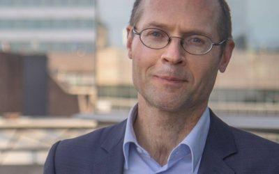 Olivier De Schutter welcomed as Open Food Network ambassador